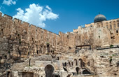 Jewish Israel Tour with Eilat